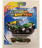 Hot Wheels Color Shifters 16 Angels