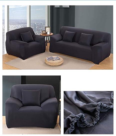 Groovy Amazon Com Dengjq Fabric Single Double Triple Chaise Sofa Lamtechconsult Wood Chair Design Ideas Lamtechconsultcom