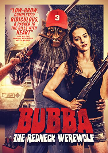Bubba The Redneck Werewolf (DVD)