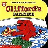 Clifford's Bathtime