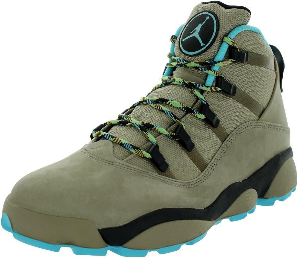 Nike Mens Air Jordan Winterized 6