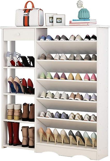 Estante De Almacenamiento De Zapatos Estantes para Zapatos De ...