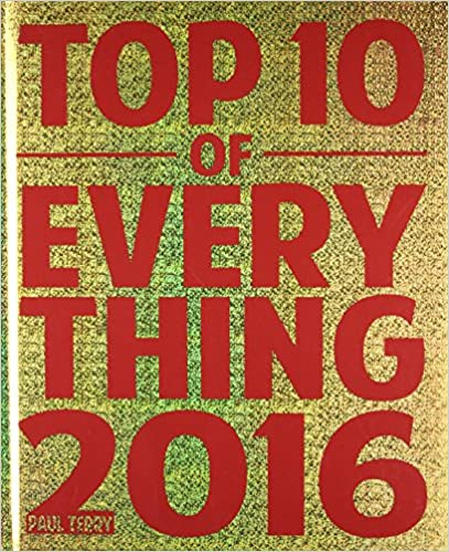 Epub download top 10 of everything pdf full ebook by paul terry epub download top 10 of everything pdf full ebook by paul terry ghedygyud fandeluxe Gallery