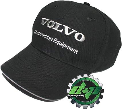 Volvo Logo Hat Brand New Baseball Cap Outdoors Adjustable Strap