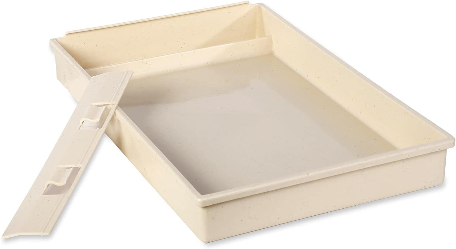 Forever Litter Trays. The Original Reusable Replacement for ScoopFree Refills. Ultimate Quality, Design and Durability Since 2005.