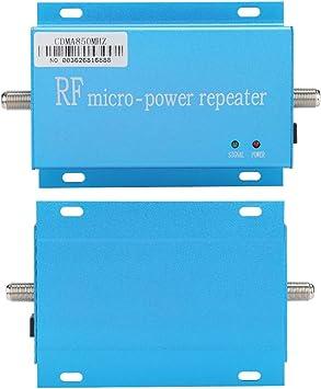 Repetidor de microalimentación RF Intensificador de señal ...