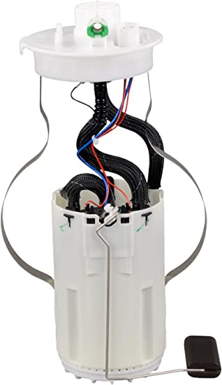 WFX101060 OEM Land Rover Discovery 2 V8 In Tank Fuel Pump 4.0L V8