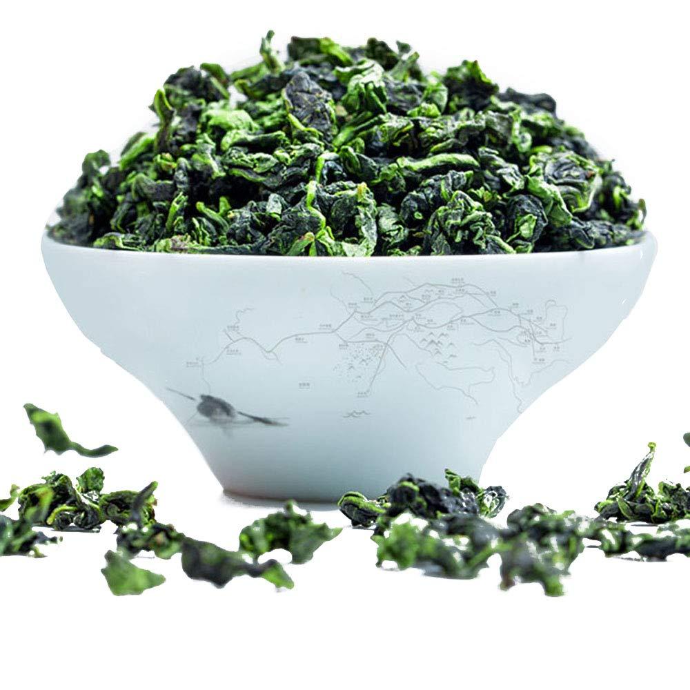 Oolong Tea Tie Guan Yin Tea Chinese Tea Loose Leaf Tea (8oz)