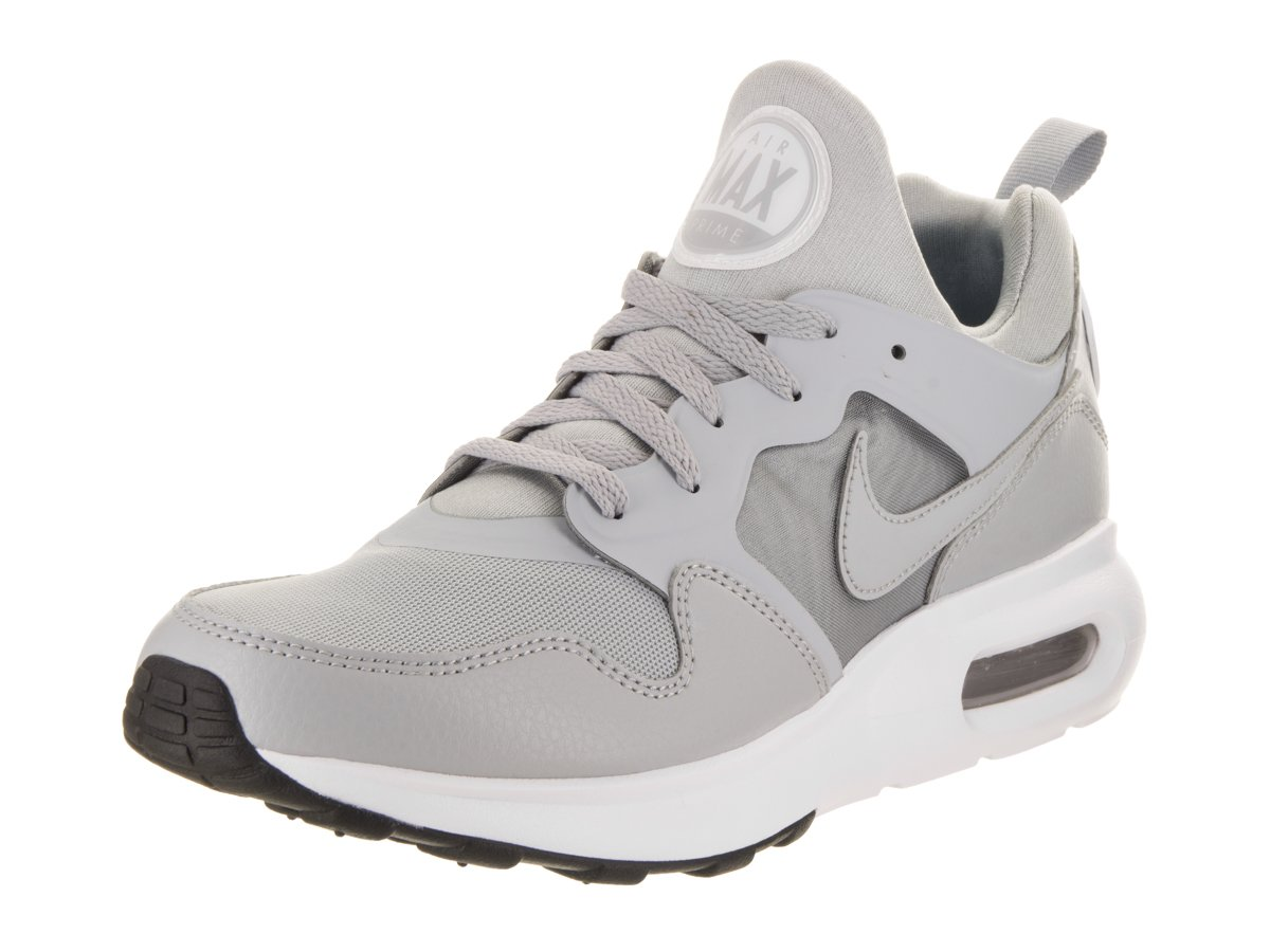NIKE Men's Air Max Prime Running Shoe B07179FW1M 13 D(M) US|Wolf Grey/Wolf Grey-white