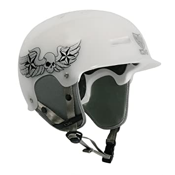 Amazon.com: TSG Recon Wakeboard Casco: Sports & Outdoors