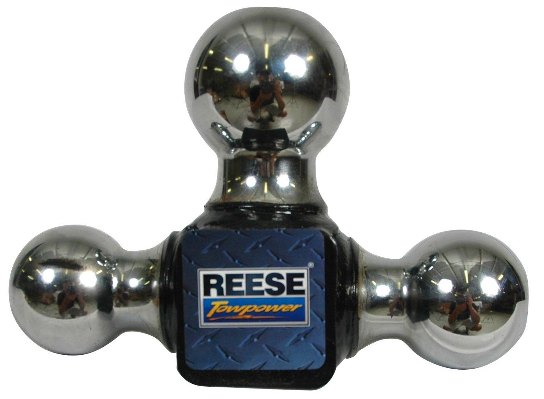 Reese Towpower 21514 Multiple-Ball Ball Mount