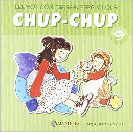 Book Chup-chup 9