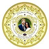 #8: H.r.h. Prince Harry & Meghan Markle Royal Wedding 19th May 2018 Commemorative