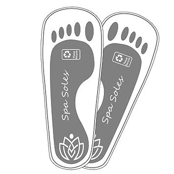 5469ae3a17a9 Amazon.com  Black Foam Disposable Spray Tanning Sandal - 500 pr ...