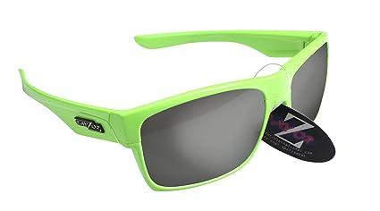 Verde Rayzor Wrap Sol Tiro Gafas Con Arco De Deportes 8OnwPXk0