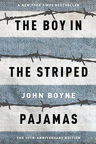 The Boy in the Striped Pajamas by Boyne, John (2006) Hardcover (Best Cities In Europe For College Students)