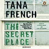 The Secret Place: Dublin Murder Squad, Book 5