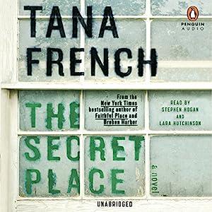 The Secret Place Audiobook