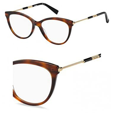 aef63c46ff Image Unavailable. Image not available for. Color  Eyeglasses Max Mara ...