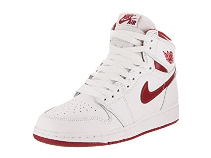 98556a9a274c Image Unavailable. Image not available for. Color  Air Jordan 1 Retro High  OG BG - 575441 103