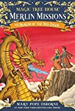 dragon house - Dragon of the Red Dawn (Magic Tree House (R) Merlin Mission)