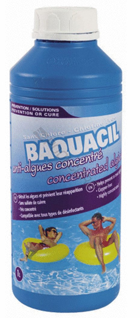 HTH Algae – Baquacil Concentre