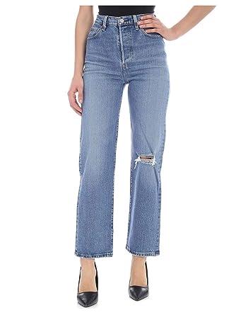 Levis 72693 Pantalones Vaqueros Mujer 27: Amazon.es: Ropa y ...