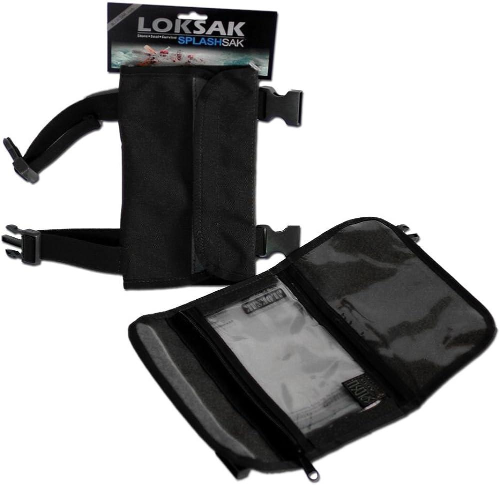LOKSAK Splash Caddy Arm Pak Military Version