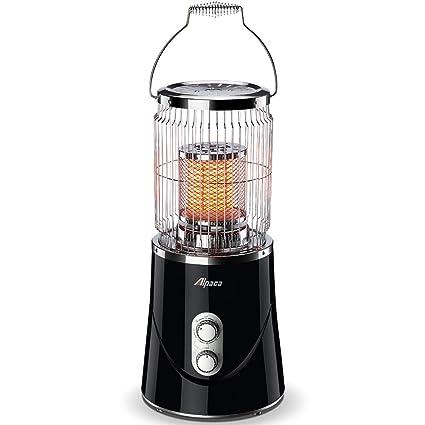 Calentador Estufa de Asar del hogar Calentador de Ahorro de energía Estufa de Calentamiento rápido Mini