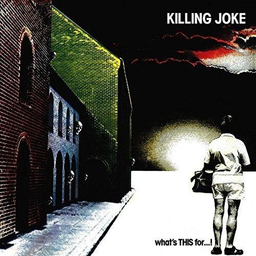 Vinilo : Killing Joke - What\'s This For (Picture Disc Vinyl LP, United Kingdom - Import)
