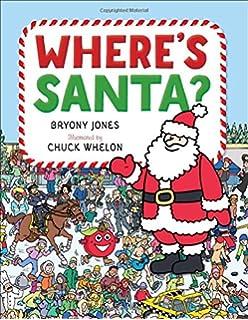 photograph regarding Where's Waldo Printable referred to as Wheres Waldo? Santa Outstanding: Martin Handford