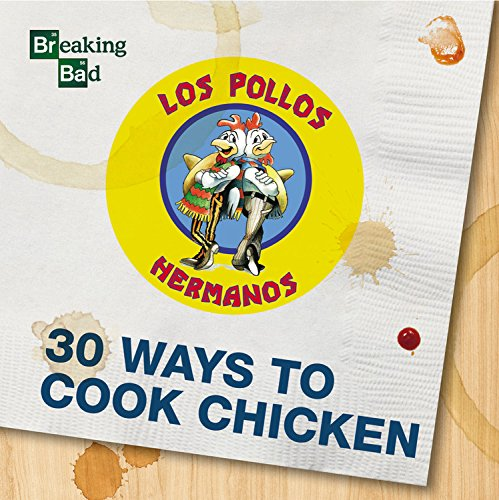 100 ways to cook chicken - 5