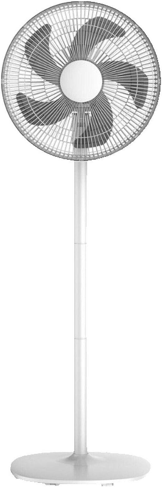Emerio FN - Ventilador de Pie 35 cm, 45 W, 3 Velocidades, Blanco ...