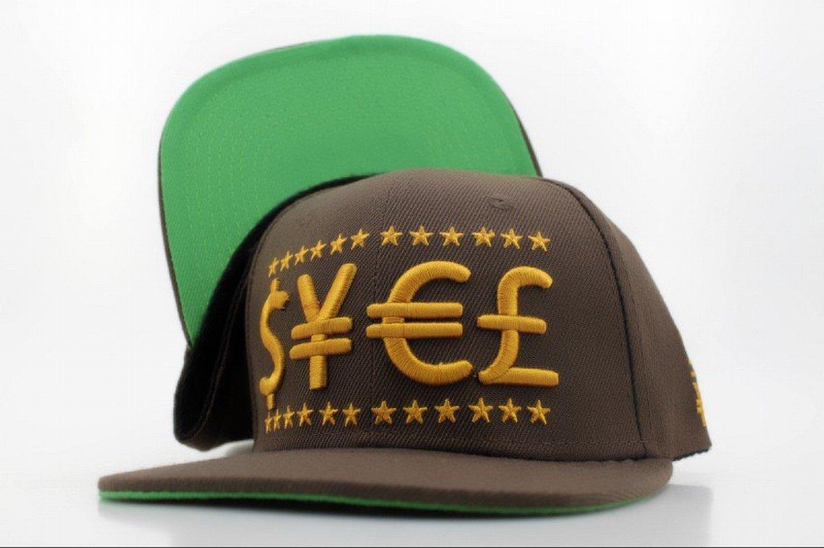 TMT The Money Team 9FIFTY Moda hip hop Snapbacks Gorra de béisbol ...