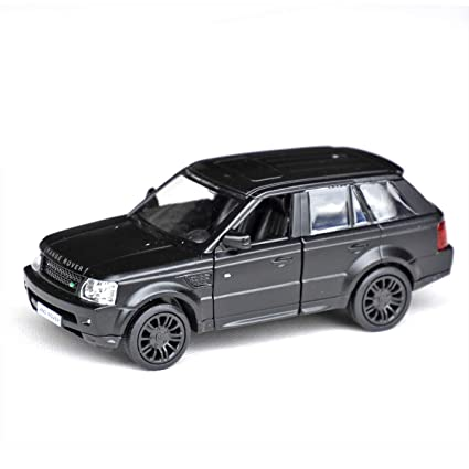 Amazon Com Tianmei 1 32 Scale Suv Styling Alloy Die Cast Car Model