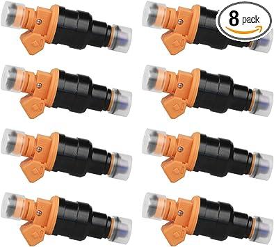 New Fuel Injector Gas E350 Van F150 Truck F250 F350 Econoline Ford F-150 F-250