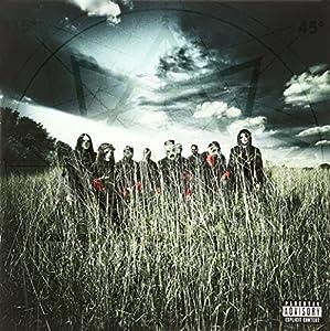 Slipknot All Hope Is Gone Amazon Com Music