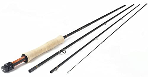 Scott Radian R905/4 Fly Rod Review