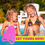 Go Kickboard Swimming Kickboard for Adults and