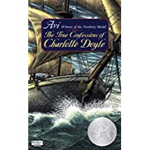 The True Confessions of Charlotte Doyle by Avi (2003-10-30)