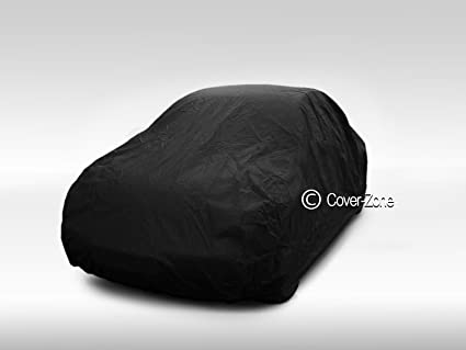 Cover Zone Sahara Fully Breathable UV Resistant Tailored Automobile Cover To Fit Austin A30 A35 Citroen