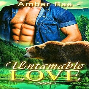 Untamable Love Audiobook