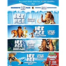 Ice Age Giftset