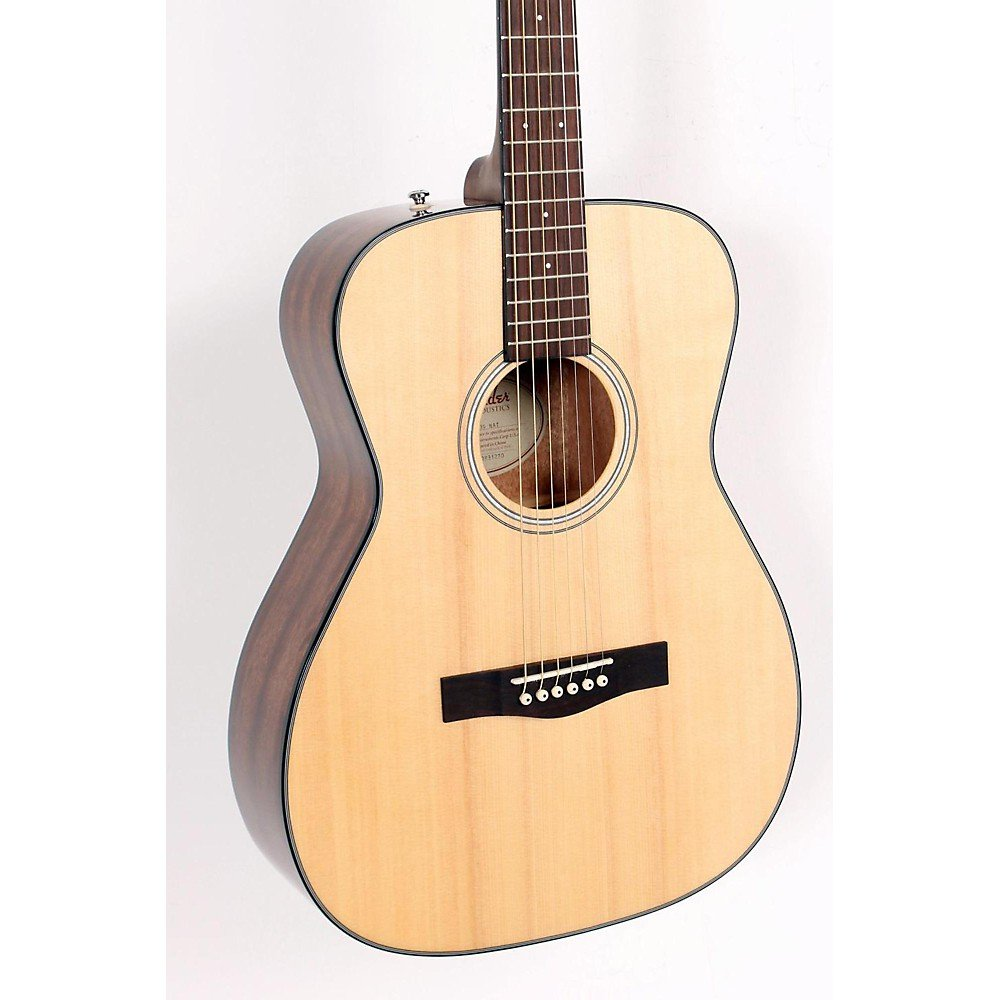 Fender CF-140S 886830986482 - Guitarra acústica: Amazon.es ...