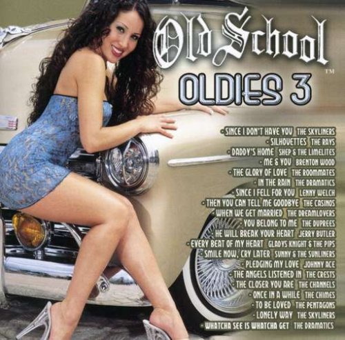 Old School Oldies 3 by Thump Records