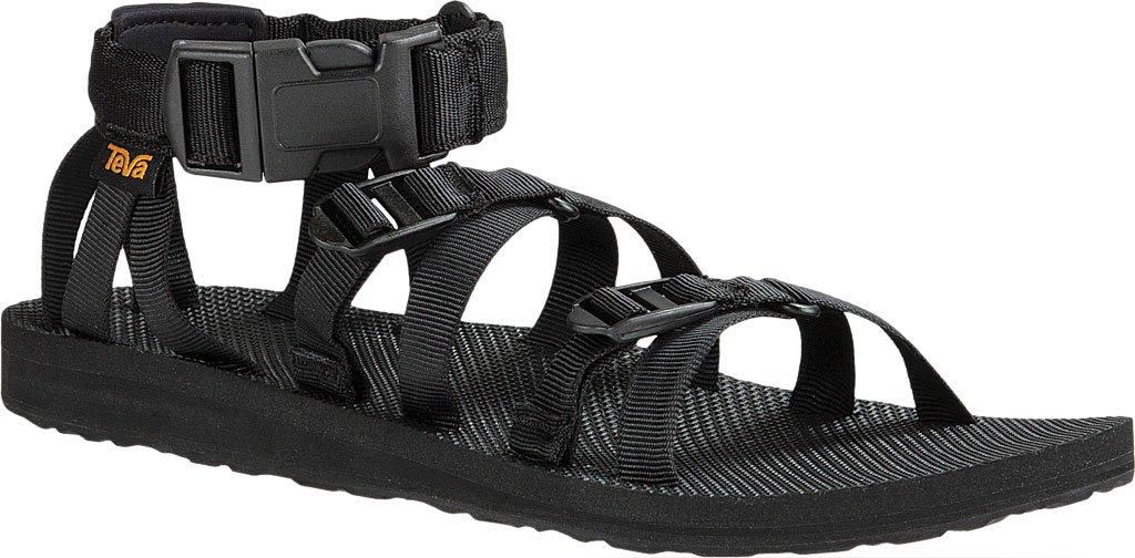 Teva Alp – Hombres 46 EU|Negro Zapatos de moda en línea Obtenga el mejor descuento de venta caliente-Descuento más grande
