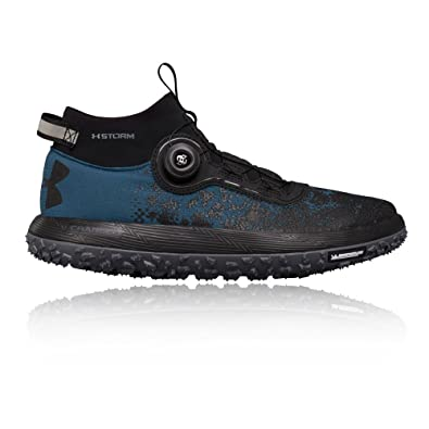 new style d5ea7 4da1c Under Armour Fat Tire 2 Trail Running Shoes - SS17