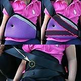 Fit épaississement ceinture de sécurité voiture Safe Réglez l'appareil bébé Child Safety Belt Protector ceinture positionneur