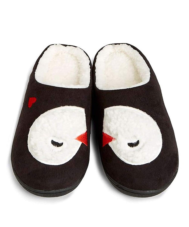Vera Bradley Womens Cozy Slippers