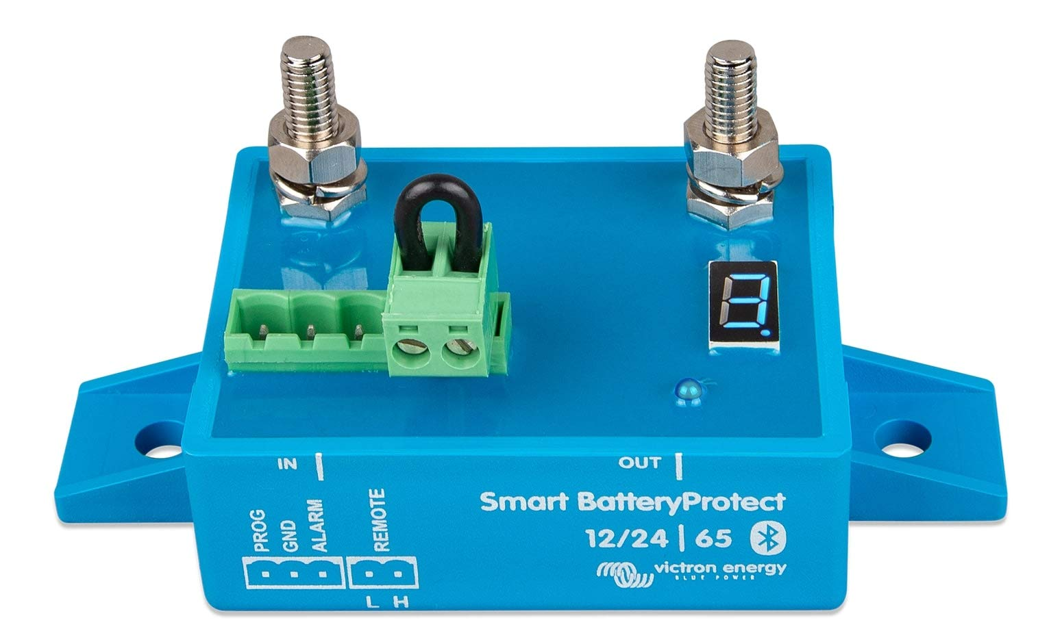 Victron BatteryProtect (Smart 12/24V-65A) by Victron